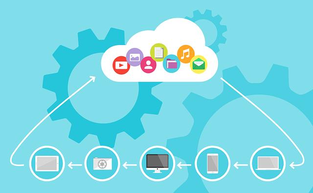 Wirtschaftliche Vorteile – Rechenleistung in der Cloud