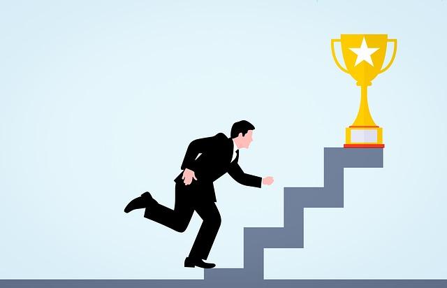 Nie das Ziel vor Augen verlieren – wie Mitarbeiter Motivieren