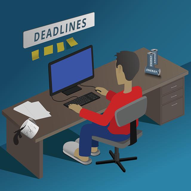 Sitzungsstunden und Fertiggerichte: Das Büro kann ein wirklich kranker Ort sein