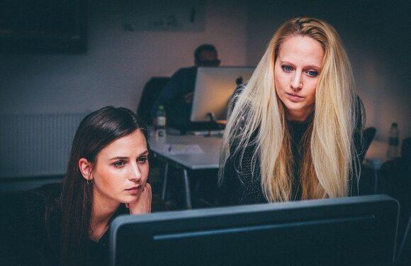 """Das """"gesunde Büro"""" – Tipps für eine gesundheitsfördernde Arbeitsumgebung"""